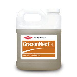 GrazoneNext HL-2 GLS