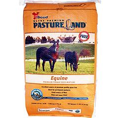 Equine Pastureland Mix