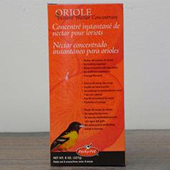 Oriole Nectar (283)