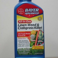 Lawn Weed & Crabgrass Killer Concentrate for Lawns