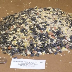 Elite Wild Bird Mix