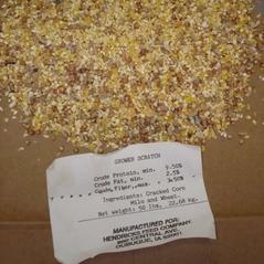 Scratch Grain