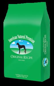 american natural premium, original