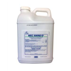 mec amine-d in 2.5 gal bottle